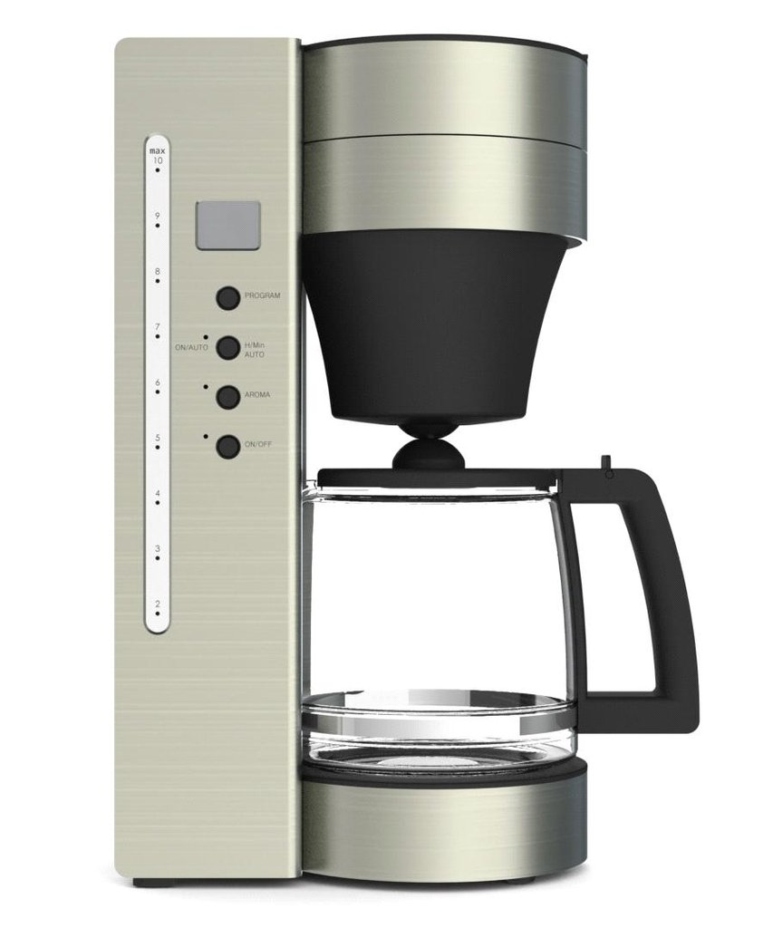 Put the Timer on Your Coffeemaker Into Action