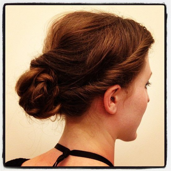 Check Out the Updos From Our Instagram Challenge!