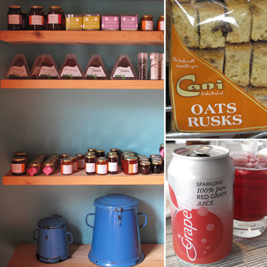 South African Pantry Essentials