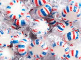 Patriotic Peppermints