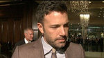 "Ben Affleck: I'm Usually ""Insecure"""