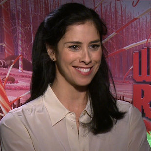 Wreck It Ralph Cast Video Interviews