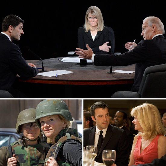 5 Things You Didn't Know About Debate Moderator Martha Raddatz