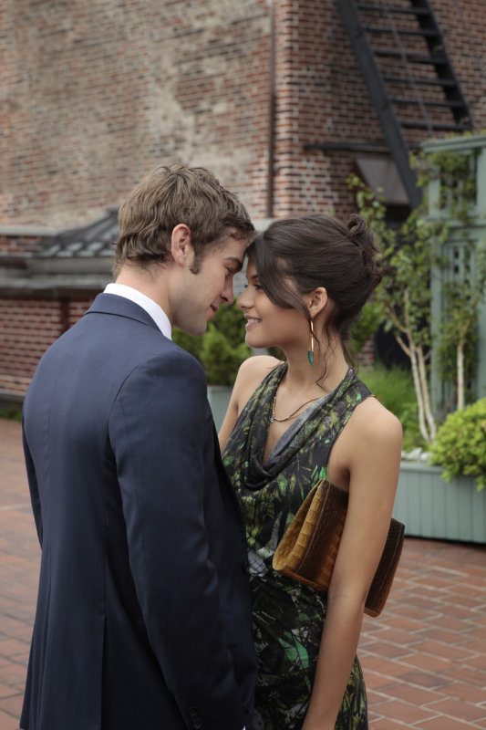 Yuckiest Romance: Nate and Sage on Gossip Girl