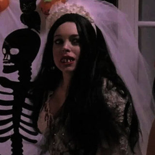 Halloween Scenes From Funny Movies and TV Shows