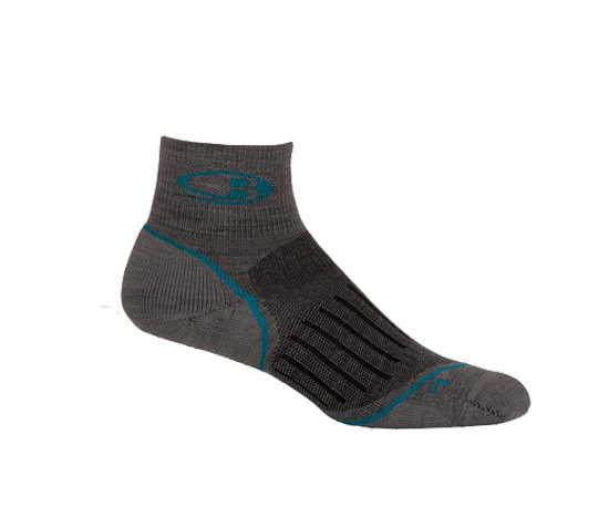 Icebreaker Merino Run Cushion Mini