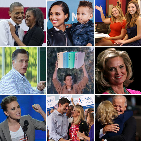 See All of Our 2012 Presidential Election Coverage