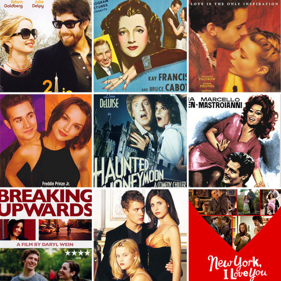 Get Through Sandy With 147 Love-Filled Streaming Netflix Movies