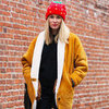 Shop Cute Winter Scarves and Gloves 2012