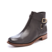 These Tory Burch Amarina booties ($395) are a more minimalist riff on the trend, but their classic shape means you'll likely keep them for years.