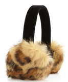 Keep your ears cozy in these Adrienne Landau Animal-Print Rabbit Ear Muffs ($45, originally $70).