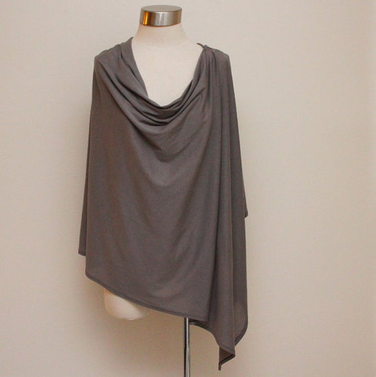 Nursing Bling Poncho Wrap Shawl