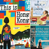 8 Children's Books That Explore Cities Around the World