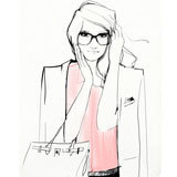 Buy Garance Dore Select Illustrations Online For $35!