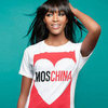 Naomi Campbell&#039;s T-Shirts For Fashion For Relief on Yoox