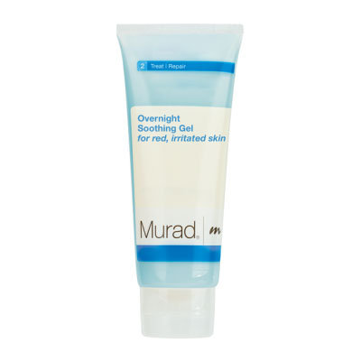 Murad Acne Complex Overnight Soothing Gel Review