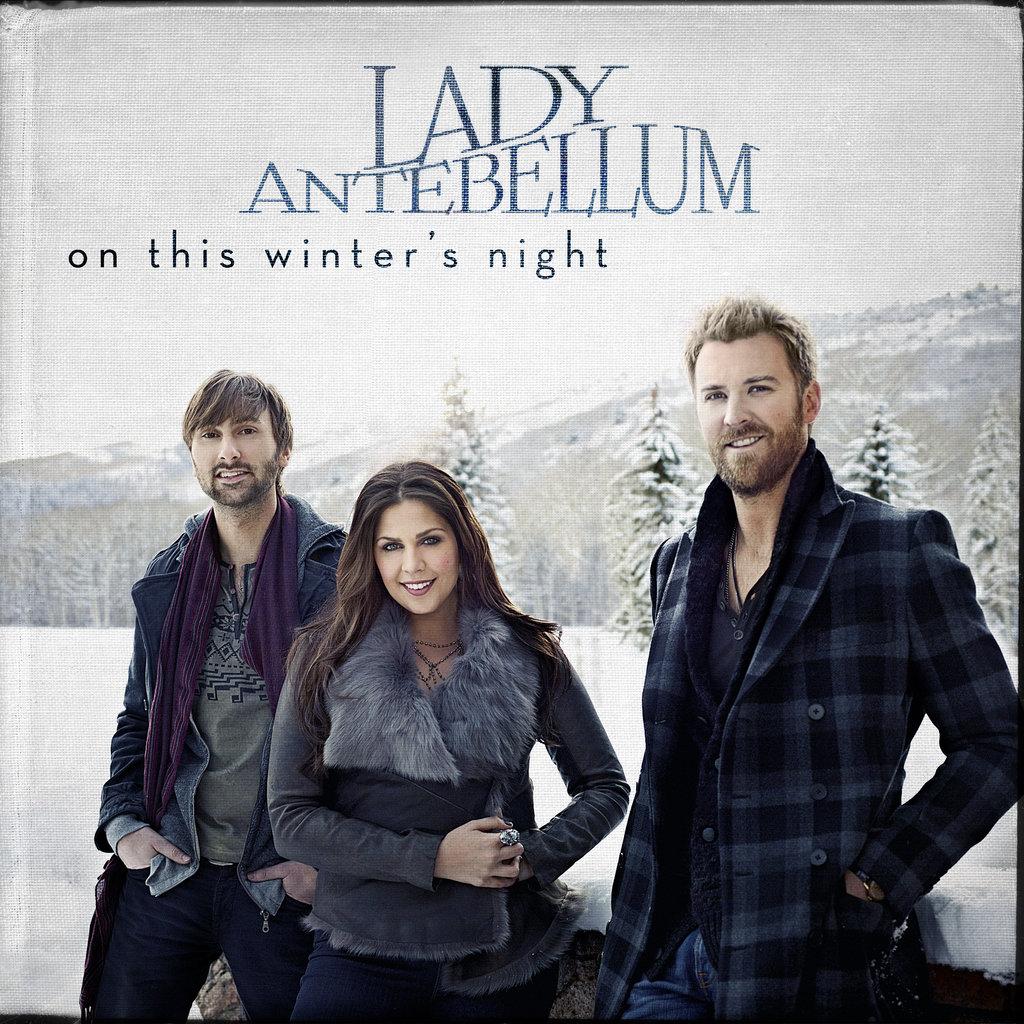 Lady Antebellum, On This Winter's Night