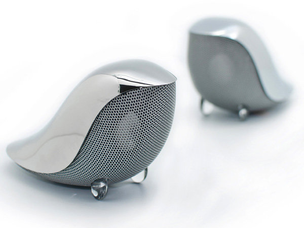 Wrenz Birdie Speakers