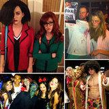 150+ Candid Halloween Shots!