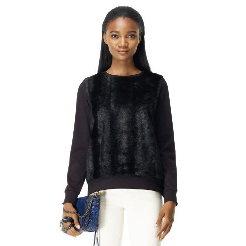 Textural Intrigue — 17 Gorgeous Embellished Sweaters For Every Budget