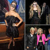Celebrity Halloween Costumes 2012 (Pictures)