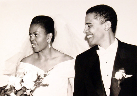 On How Barack Impresses Her