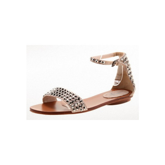 Sandal, $149.95, Sojo at StyleTread