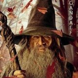 The Hobbit Movie Character Posters