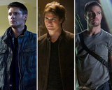 The Guys of The CW: Vote on Who's the Hottest!