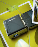 Mobile iPhone Projector