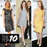 Best Celebrity Style | Nov. 2, 2012