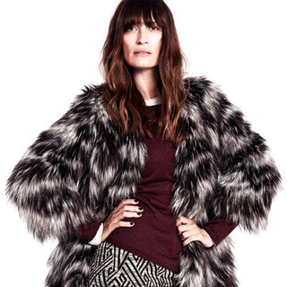 Best Faux Fur Coat Under $100