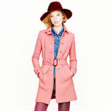 Best Ladylike Coats For Fall 2012