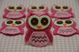 ASEC Inc. Felt Owls