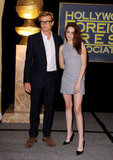 See Kristen Stewart's Bec & Bridge Dress from All Angles!