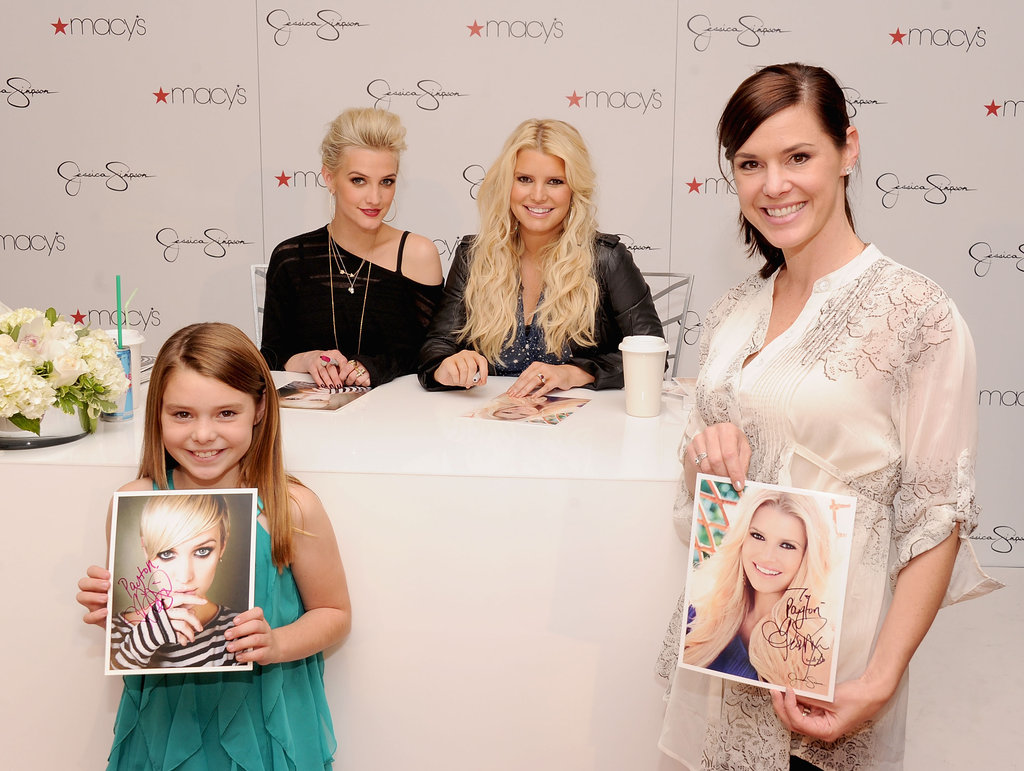 Jessica Simpson Photos
