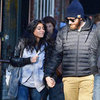 Jake Gyllenhaal Holds Hands With Mystery Woman | Pictures