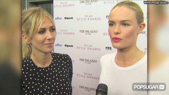Kate Bosworth's Surprising Stylist