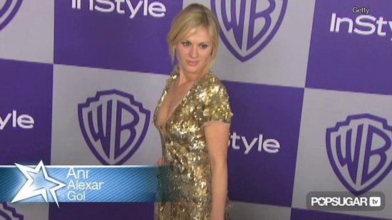 FabSugarTV: Best of 2010 — FabSugar's Red Carpet Fashion Favorites of 2010