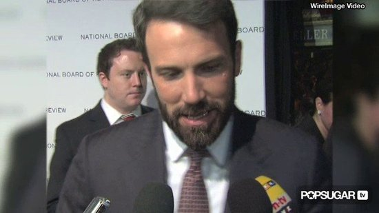 Video: Ben Affleck Skips Barhopping With Blake and Has a Night With Jen
