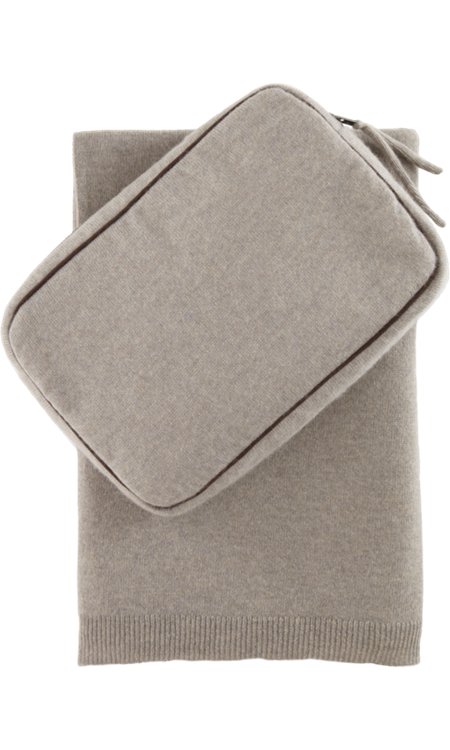 Barneys Travel Throw