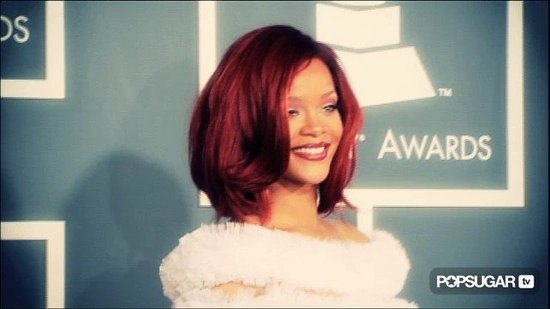 Video: Check Out the Grammy Awards 2011 Red Carpet