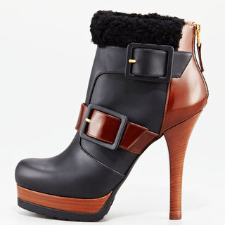 Best Fur Lined Boots For Winter 2012