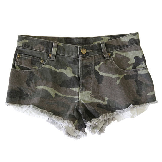 Shorts, $99.95, Ksubi at AUSMODE