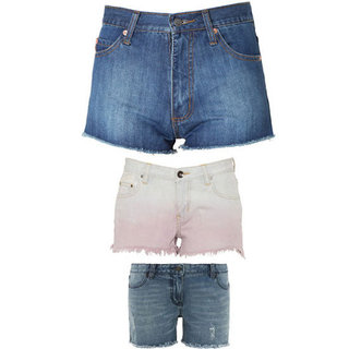 Ten of the Best Denim Cut-Off Shorts to Buy Online Now;