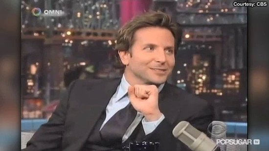 Video: Bradley Cooper Cries, Impersonates Owen Wilson, and Talks Hangover Part II!