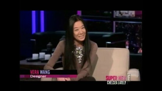 Vera Wang Reveals That Her Career Start Was Really Accidental!