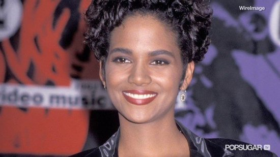 Beauty Evolution: Halle Berry