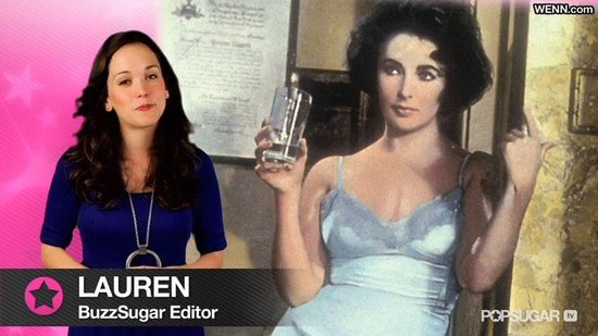 Elizabeth Taylor: The Original Hollywood It Girl