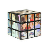 Personalized Photo Rubik's Cube
